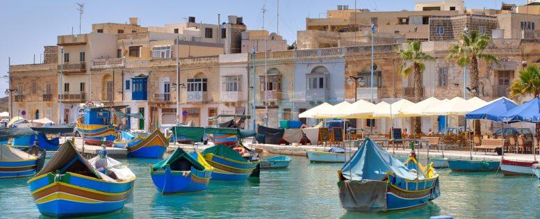 Прямые рейсы на Мальту 11 300 рублей *АРХИВ*