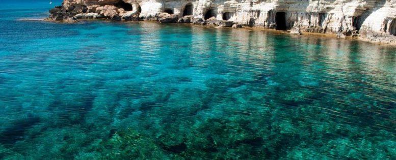 Неделя на Кипре 18 500 рублей *АРХИВ*