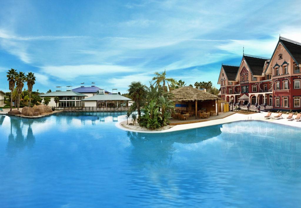 PortAventura HotelsRZ