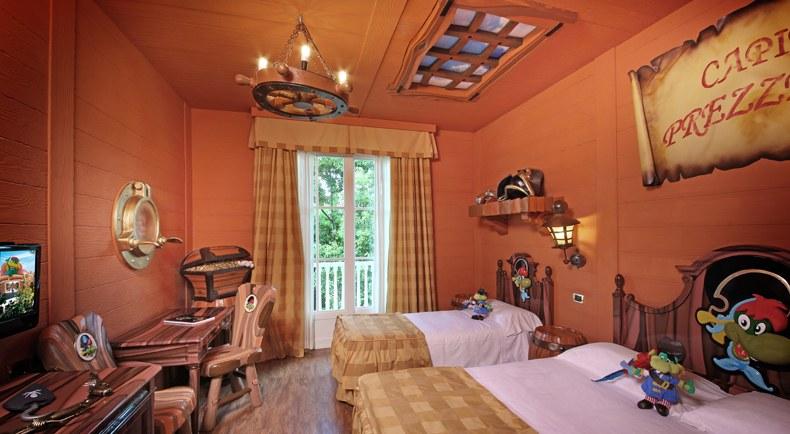 gardaland hotel resort_triptodream2