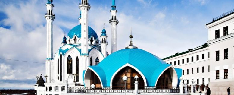Москва — Казань 1 300 рублей