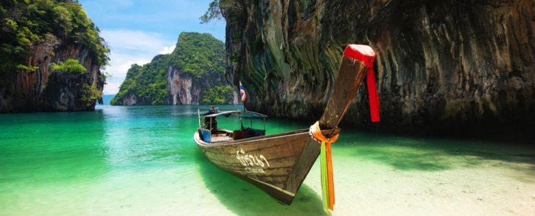 В Таиланд на Новый год 32 000 рублей *АРХИВ*