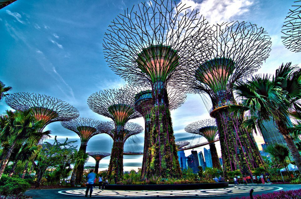 Garden by the Bay_view3