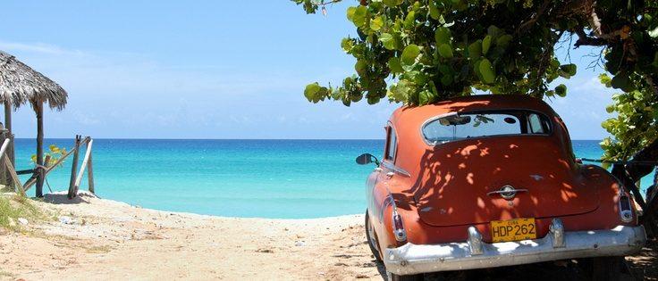 Неделя на Кубе 55 100 рублей, все включено