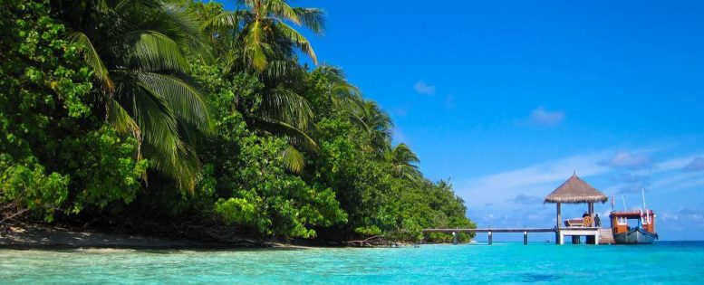 Архив. Мальдивы на майские праздники 28 800 рублей