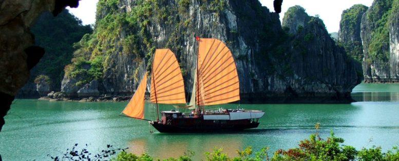 Новогодние каникулы во Вьетнаме 24 400 рублей