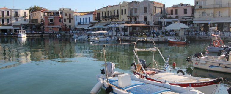 Короткий тур: Греция от 5 800 рублей *АРХИВ*