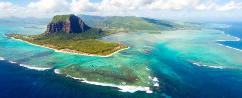 Новогодние каникулы на Маврикии 41 700 рублей