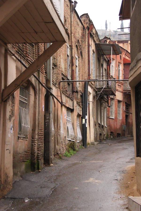 oldtown-tbilisi
