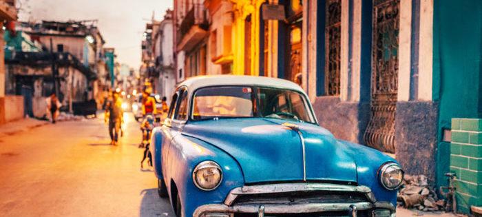 10 ночей на Кубе за 35 600 рублей *АРХИВ*