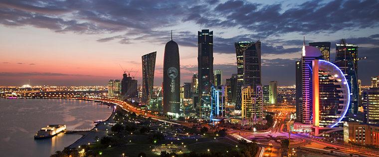 Катар отменяет визы для граждан России