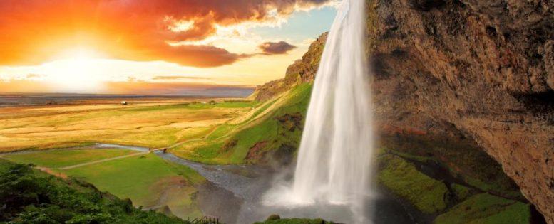 Прямые рейсы в Исландию 16 800 рублей