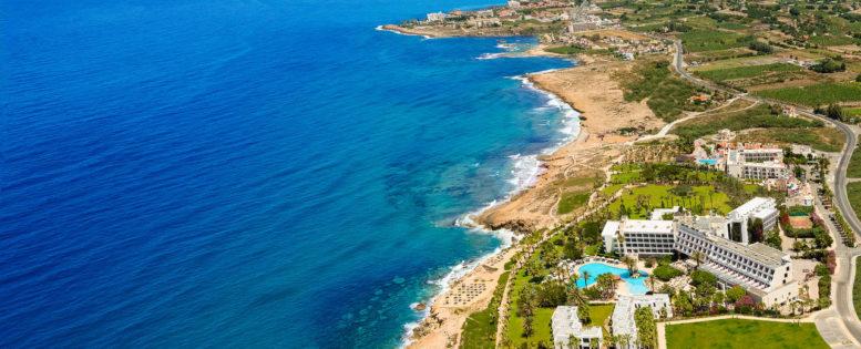 4 дня на Кипре 13 400 рублей *АРХИВ*
