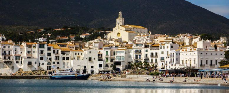 В Испанию на майские праздники 25 800 рублей