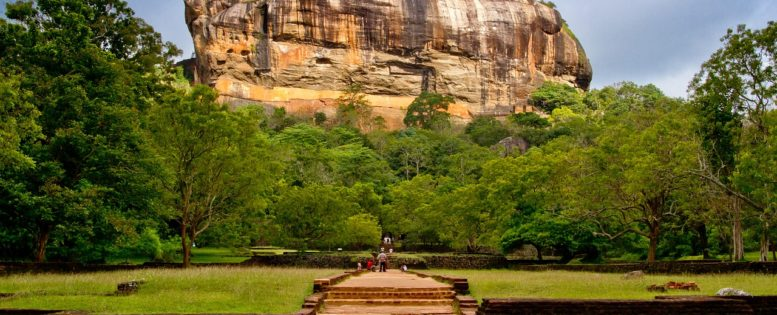 Новогодние каникулы на Шри-Ланке 39 500 рублей