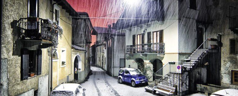 В Италию на Рождество от 8 000 рублей