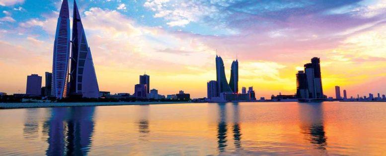 В Бахрейн на Новый год 42 000 рублей, питание включено