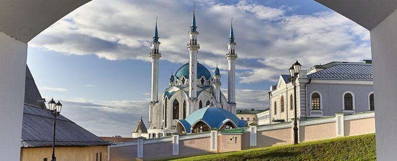 Москва — Казань 900 рублей *АРХИВ*