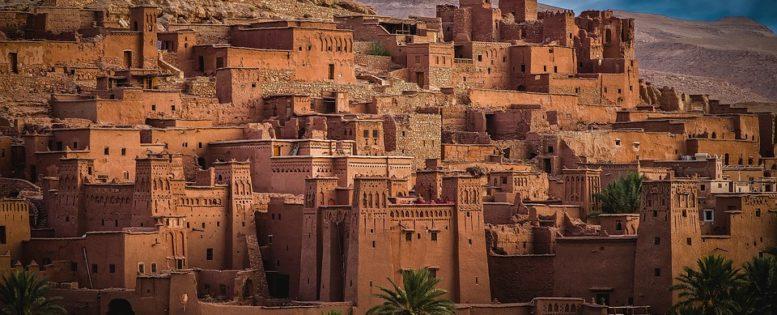 Прямые рейсы в Марокко 28 200 рублей