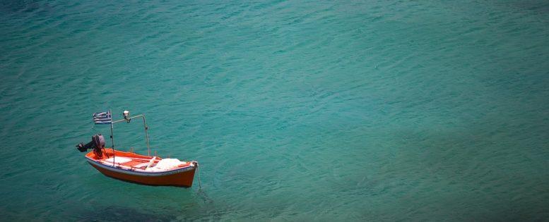В Грецию летом 8 000 рублей