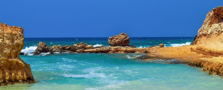 На Кипр в конце лета 9 800 рублей