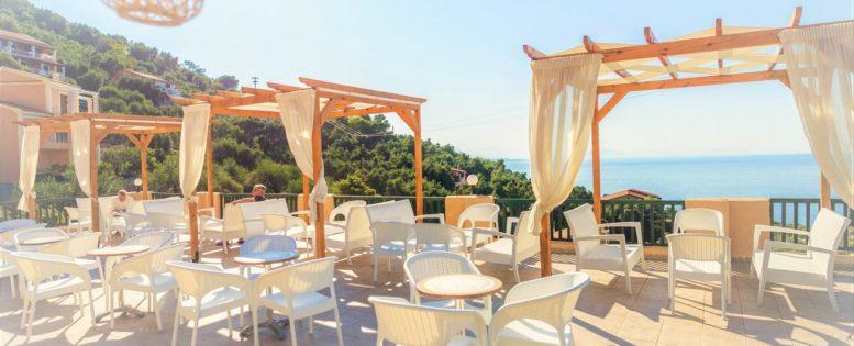 Неделя в 4* отеле на Корфу 21 500 рублей *АРХИВ*