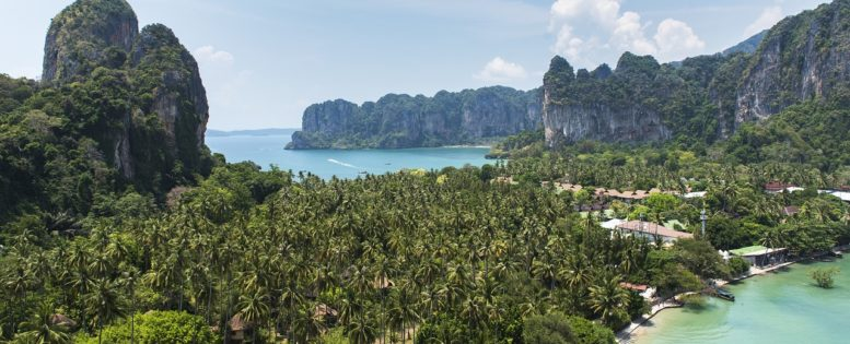 11 дней в Таиланде (Краби) 29 800 рублей *АРХИВ*