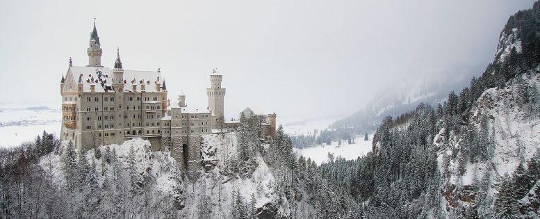 В Мюнхен на Новый год 9 700 рублей