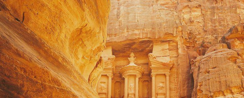 Прямые рейсы в Иорданию 6 800 рублей