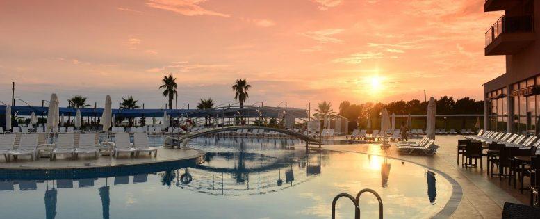 Архив. 5* отели в Турции 15 200 рублей за неделю