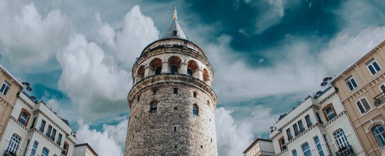 Архив. В Стамбул на выходные 6 800 рублей