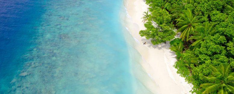 Архив. На Мальдивы в марте 42 400 рублей