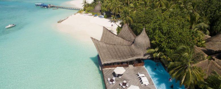 Архив. Неделя на Мальдивах 112 600 рублей, питание включено
