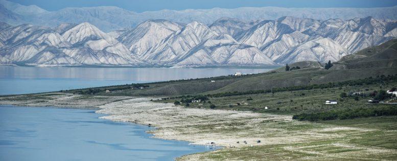 Билеты в Киргизию 8.500 рублей