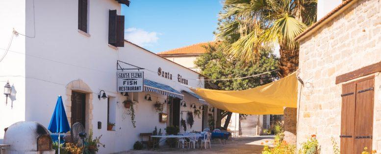 Архив. 11 дней на Кипре 33 500 рублей, питание включено