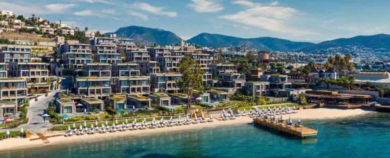 Новые 5* отели Турции