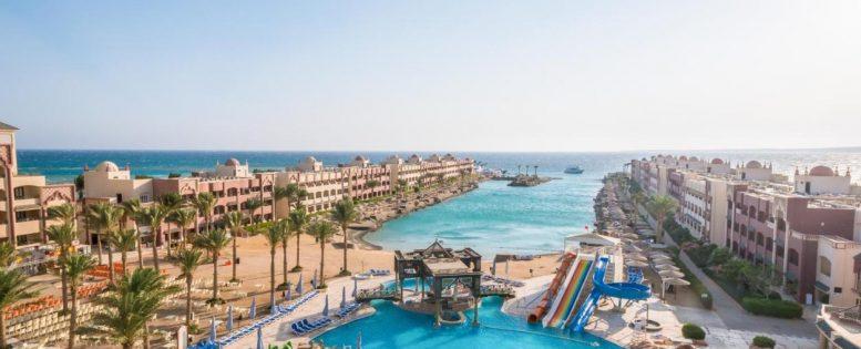 Неделя в Египте 23 000 рублей, 4* и 5*, все включено