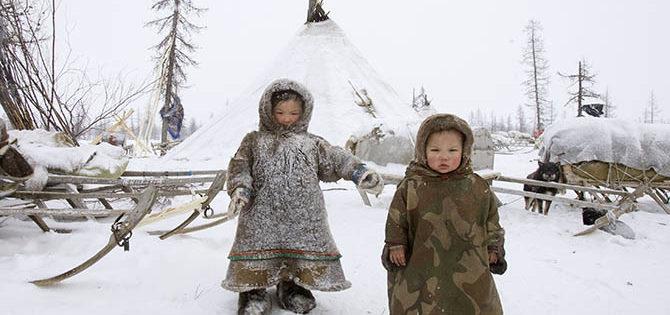 Только для настоящих путешественников! Из Москвы в Нарьян-Мар от 7 750 рублей *АРХИВ*