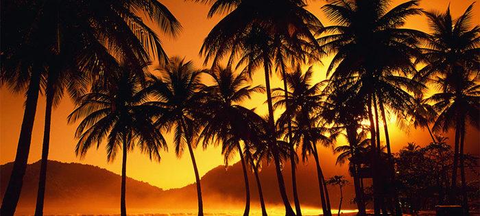 Летим на острова в Карибском море (Тринидад и Тобаго) от 18 600 рублей! *АРХИВ*