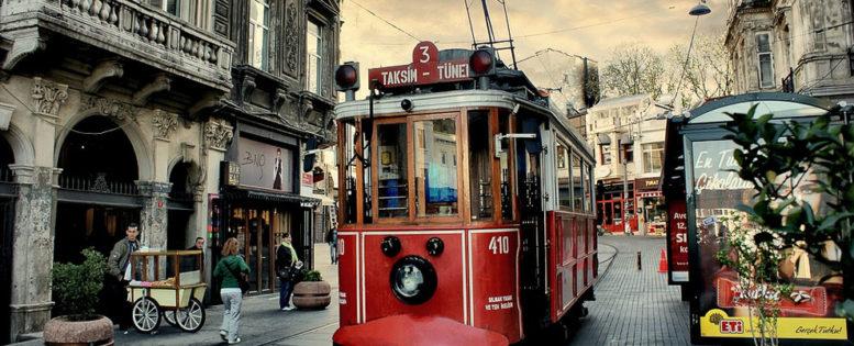 Прямые рейсы в Стамбул 8 400 рублей *АРХИВ*