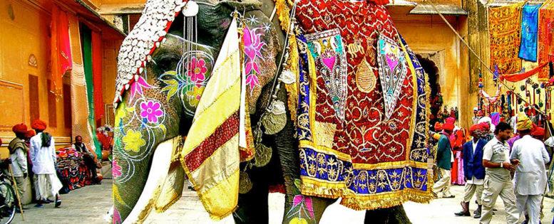 Новый год: Китай или Индия 24 200 рублей
