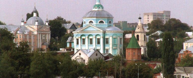 Аэрофлот: из Москвы в Воронеж 4 400 рублей