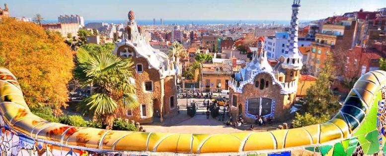 Vueling: 2 билета по цене одного: Барселона от 8 400 рублей *АРХИВ*