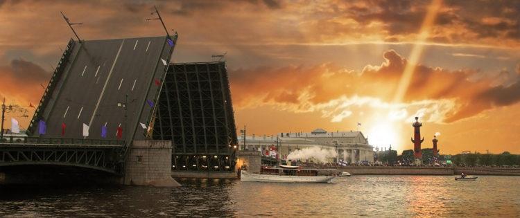 Москва — Санкт-Петербург 1 400 рублей *АРХИВ*