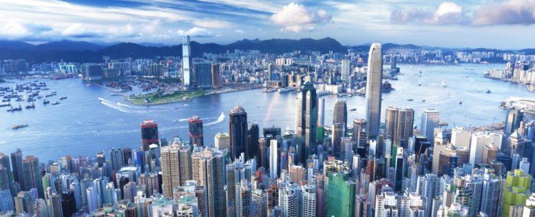 Аэрофлот: в Гонконг за 29 300 рублей *АРХИВ*