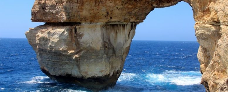 Прямые рейсы на Мальту 6 200 рублей туда-обратно *АРХИВ*