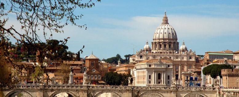 Аэрофлот: в Рим за 12 400 рублей