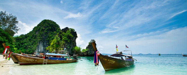 Oneway: в Таиланд за 3 300 рублей *АРХИВ*