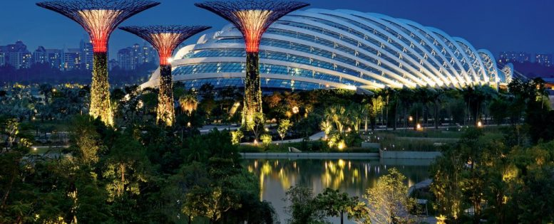 Собираетесь в Сингапур? Мы расскажем, чем заняться!