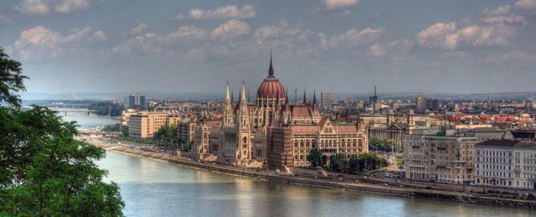 Из Москвы в Венгрию 2 800 рублей *АРХИВ*